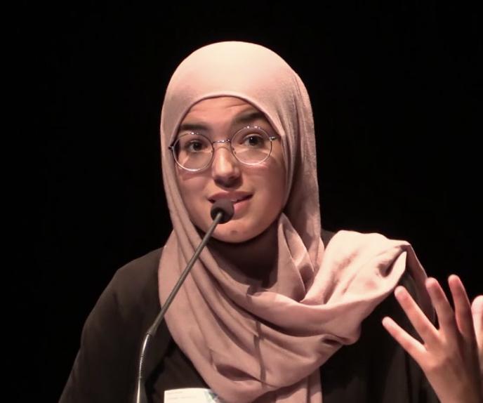 Fatima Laoukili