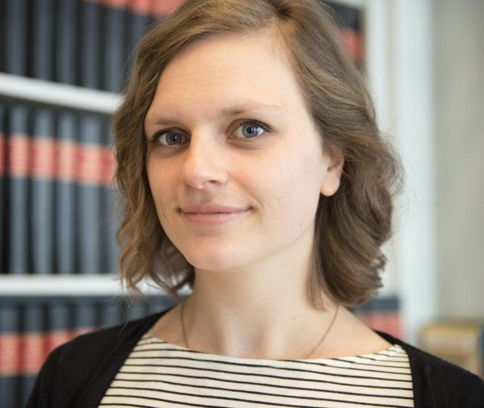 Nathalie Van Raemdonck