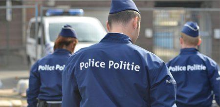 politie lokaal